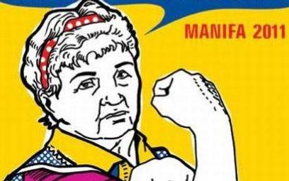 Manifa 2011 - wyzysk kobiet hasłem manify