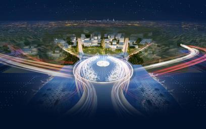 Rusza planowanie Centralnego Portu Komunikacyjnego
