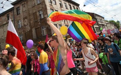 Rezygnacja z uchwał wymierzonych w mniejszości seksualne została pozytywnie przyjęta przez Komisję E