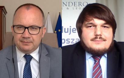 Adam Bodnar, Michał Wykurz