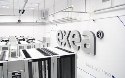 W Toruńskim Parku Technologicznym działa Hub Innowacji Cyfrowych. Jego częścią jest Exea Data Center