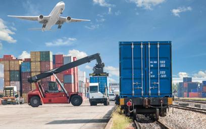 Wzrosła strata OT Logistics