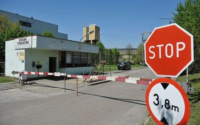 Ratownicy w Krupińskim zawiesili poszukiwania