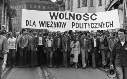 Najbardziej bojowe miasto w Polsce.