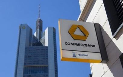 Commerzbank: spór o nowego szefa rady nadzorczej