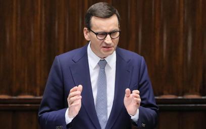 Morawiecki: Fake news czy zdrada JP II