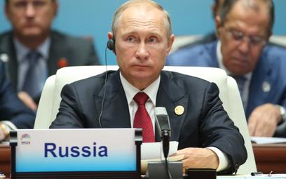 Putin: Trudno o dialog z kimś, kto myli Austrię z Australią