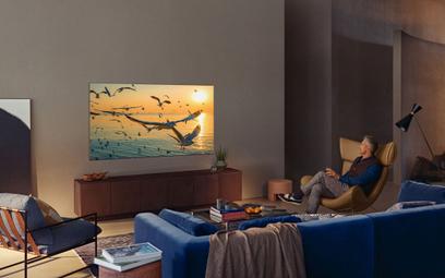 Do Polski trafiły telewizory Samsunga Neo QLED