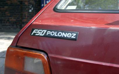 Polonez: Polski nos czy Bałtyk?