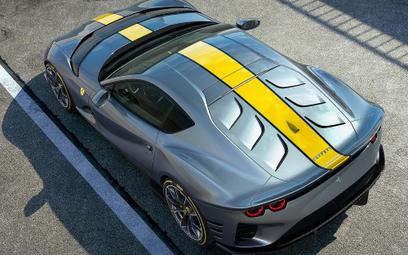 Ferrari 812 Competizione: Podwójna cena za limitowany model