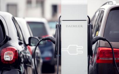 Milion e-aut w Polsce dopiero za 125 lat