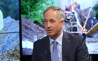 Sergiy Skrypka – Dywersyfikacja dostaw ropy do Polski