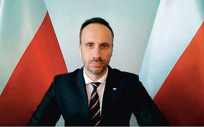 Janusz Kowalski: Potrzebna jest zgoda polityczna dla transformacji