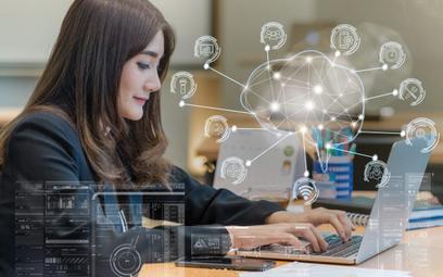 Sztuczna inteligencja pomoże nam w pracy i to już wkrótce