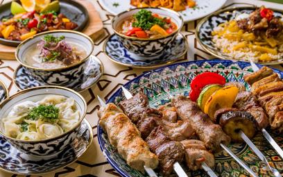 Uzbekistan – usługi mają być motorem rozwoju gospodarki