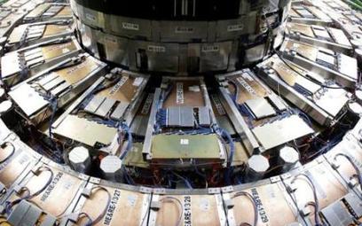 Wymiennik ciepła używany w Wielkim Zderzaczu Hadronów zbudowała Monika Sitko z krakowskiej uczelni