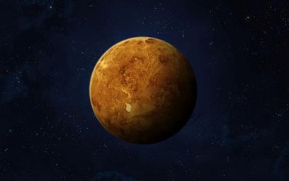 W chmurach Wenus jednak nie ma życia? Nowe wyniki badań