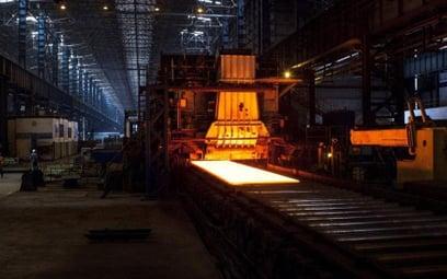 Stali coraz mniej i drożeje, fabryki chcą zniesienia ceł