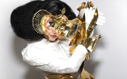 AI dostosuje muzykę Björk do… pogody i ciśnienia
