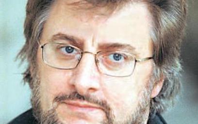 Być apolitycznym jak Radosław Markowski