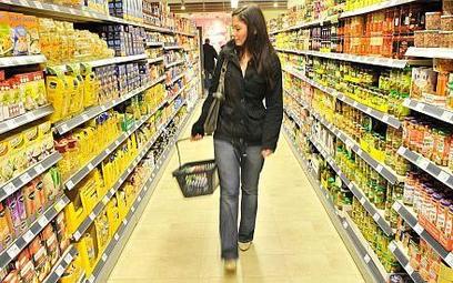 Konsumpcyjny boom wygasa powoli