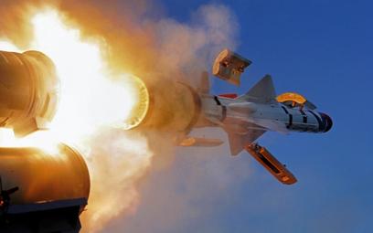 Cypr kupuje europejskie rakiety