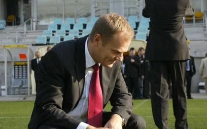 Rząd walczy ze stadionowymi chuliganami