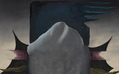 Horror i amor naturae. Wystawa Jakuba Słomkowskiego