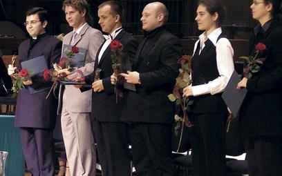 Laureaci IV Międzynarodowego Przeglądu Młodych Dyrygentów (2006)