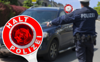 Niemieccy kierowcy sprzeciwili się nowym, zaostrzonym przepisom
