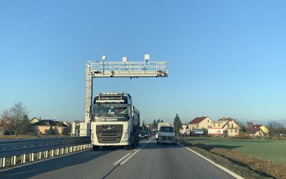 Polskie ciężarówki utkną na czeskiej granicy