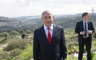 Netanjahu zapowiada tysiące nowych domów we wschodniej Jerozolimie