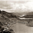 Niedokończony Kanał Panamski, 1912 r.