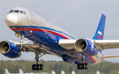 USA niespodziewanie odmówiły certyfikacji rosyjskiego samolotu obserwacyjnego Tu-214ON