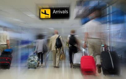 Odszkodowanie za opóźniony lot - wyrok WSA