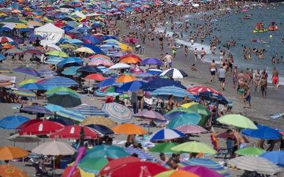 ITB: Hiszpania najpopularniejszym celem podróży
