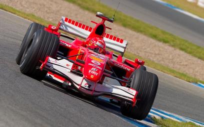 Formuła 1 bez Pastora Maldonado