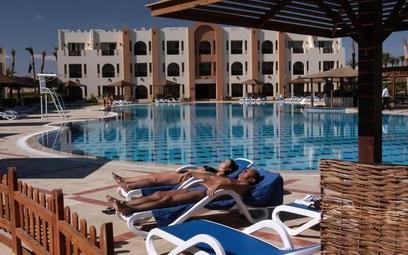 Egipscy touroperatorzy robią porządki