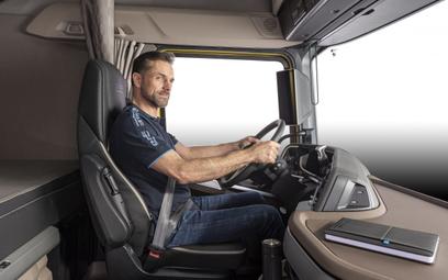 Ruszają prace nad zmianą zasad wynagrodzeń kierowców