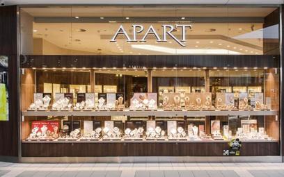 Historią stworzenia z niczego dużej, prężnej i znanej firmy może się pochwalić np. Apart.