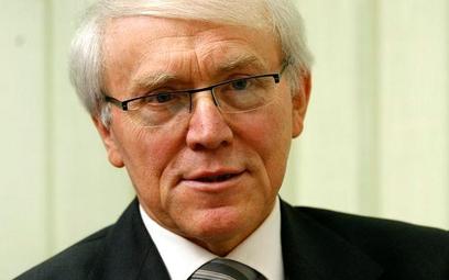 prof. Zbigniew Niewiadomski