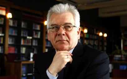 Szef MSZ Jacek Czaputowicz