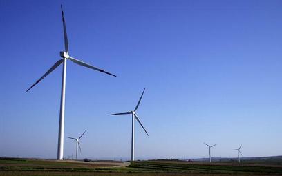 Ustawa krajobrazowa może zablokować budowę farm wiatrowych w urokliwych miejscach