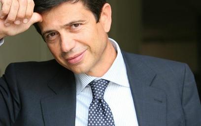Maurizio Lupi (Fot. Maurizio Lupi)