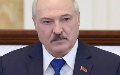 USA, Wielka Brytania i Kanada nakładają sankcje na Białoruś