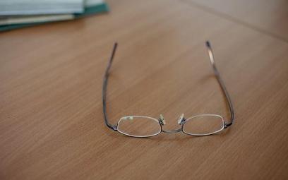 Czy wystarczy 100 zł rocznie za okulary
