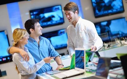 Reklamacja, odstąpienie od umowy, informacja klienta