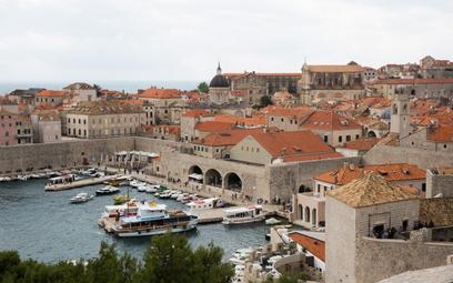 Chorwacja zaostrza warunki przyjazdu turystów