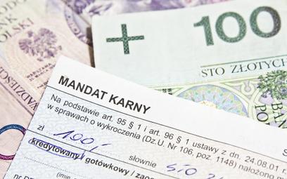 Grzywna do 30 tys. zł lub kara więzienia. Nowe kary dla kierowców