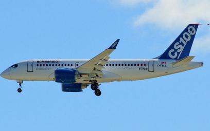 Samoloty Bombardiera pod lupą Waszyngtonu
